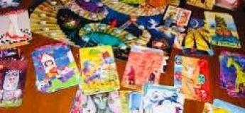 Игра «Ассоциации» для ребят 8-10 лет