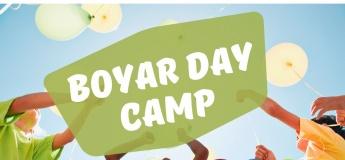 Boyar Day Camp