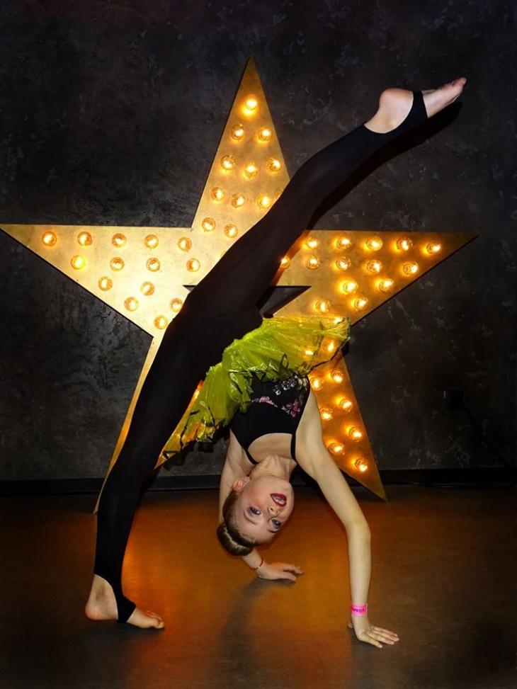 Запрошуємо на навчання в школу сучасного і класичного танцю Impulse