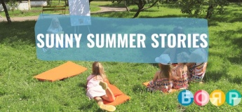 Sunny Summer Stories