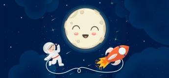 Тайны Луны. Как мы будем жить на Луне?