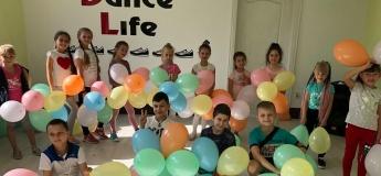 Літній денний дитячий табір DL у м.Тернопіль