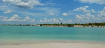 """Экскурсия """"Мальдивы + Каменское + Голубые озера"""""""