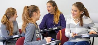 Оснние каникулы в Англии с изучением английского языка King's College London