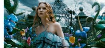 """Квест для детей """"Алиса в стране Чудес"""""""