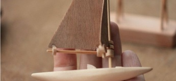 Мастер-класс по столярному мастерству