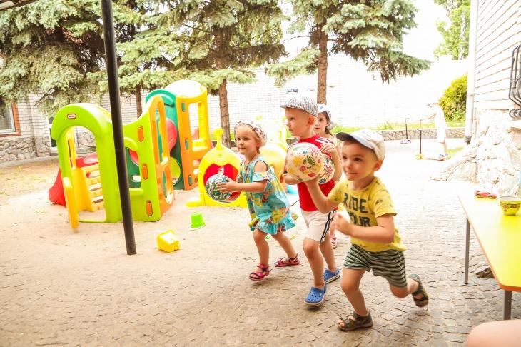 Детский сад от 1,5 года