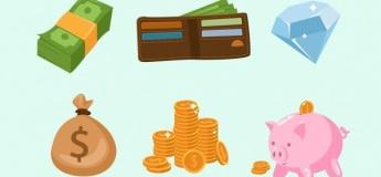 Таємне життя грошей