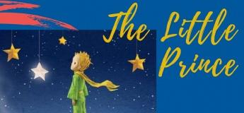 """Англійський активний табір """"Little prince"""""""