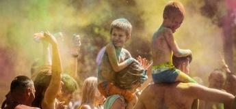 Фестиваль путешественников Namet Fest