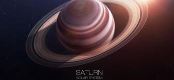 Наблюдаем Сатурн!