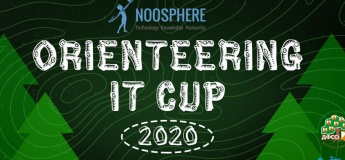 Orienteering IT Cup 2020