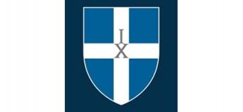 Середня освіта з  The King's School, Великобританія
