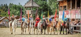 Под Киевом пройдет конная атака