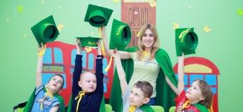 Открыт набор в школу семейного типа IQ SCHOOL