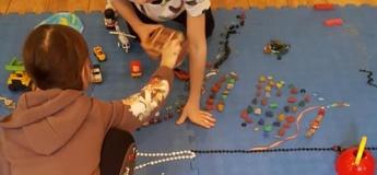 Арт-терапия для детей 5-7 лет