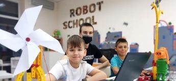 Пробные уроки програмиирования и робототехники