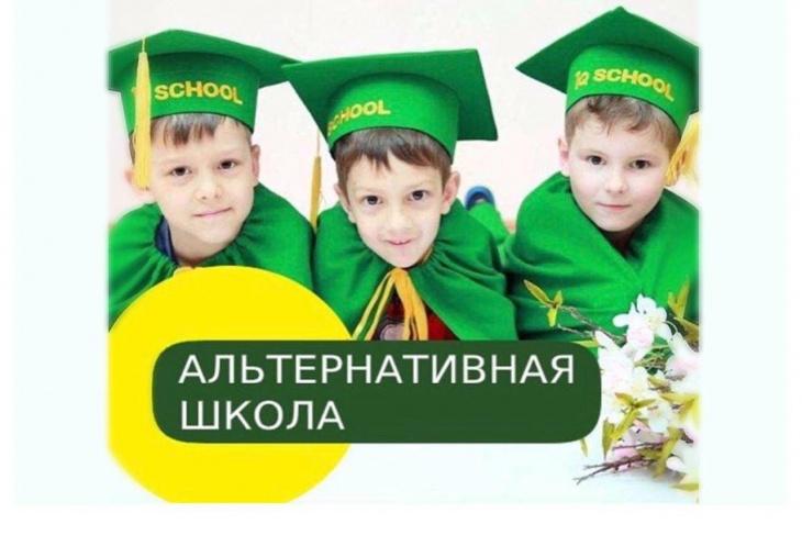 Альтернативна школа IQ SCHOOL