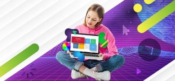 Майстер-клас: створення сайтів