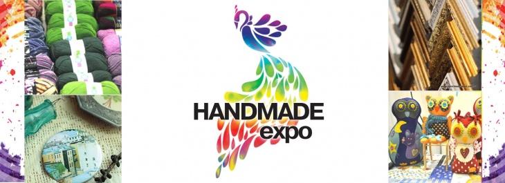 XXXIV Міжнародна виставка рукоділля та хобі HANDMADE-Expo