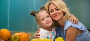 Школа правильного питания для детей с Яной Борисенко