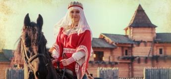 Под Киевом пройдет исторический показ мод