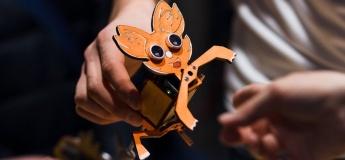 Открытие Школы Робототехники и Программирования