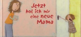 Рятівні сторітайми з Goethe-Institut: Я знайду собі іншу маму