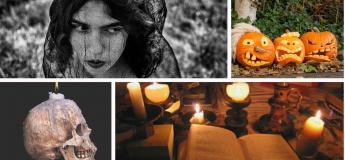 Жахливо-прекрасний Halloween