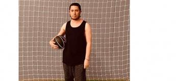 Баскетбольний клуб для дітей
