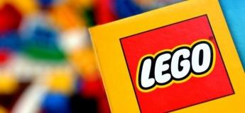 Робототехніка Lego Classic для дітей 3-5 років
