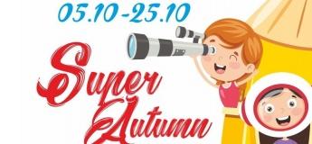 Super Autumn!