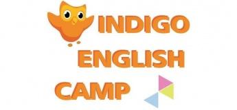 Городской осенний лагерь Indigo English Camp 2020