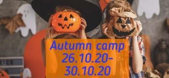 Key Factor Autumn camp