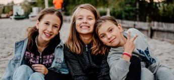 Дитячий табір British camp English is Great Осінь 2020