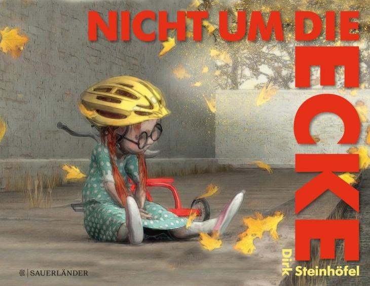 Спасительные сторитаймы с Goethe-Institut: не поворачивай за угол!