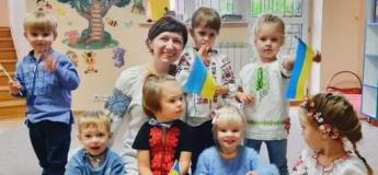 Набір у групи в дитячому просторі MouseHouse