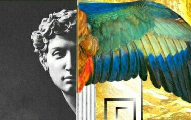 """Курс лекций по истории искусства: """"Выход за пределы стереотипов - другие измерения восприятия"""""""