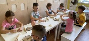 Творчість для дітей