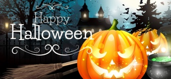 Традиционный американский Halloween
