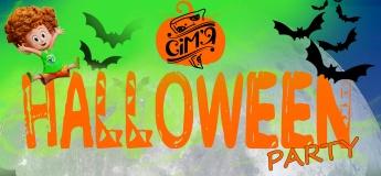 "Halloween Party у Ristorante ""Сім'я""!"
