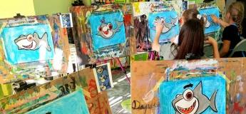 Малювання для дітей