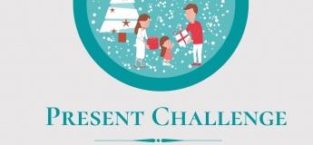 Present Challenge 2021