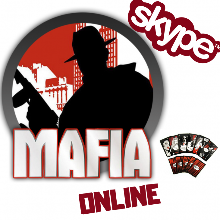 Мафія онлайн