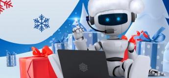 Проведіть зимові канікули разом з Академією ШАГ!