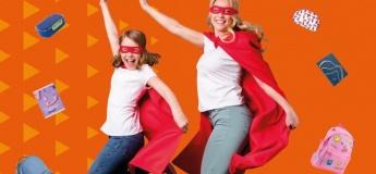 Конкурс онлайн від YES : «Обережно! Супермама»