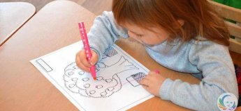 «Познайки» - обучающие занятия для детей  3-4 лет