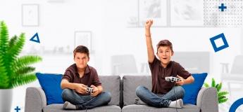 """Запрошуємо на відкритий урок длЗапрошуємо на відкритий урок """"Створення комп'ютерних ігор""""я дітей 7-14 років """"Створення комп'ютерних ігор"""""""