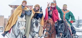 На Київщині покажуть древніх тварин