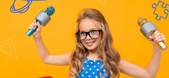 Мастер-класс для детей по актерскому мастерству и ораторскому искусству
